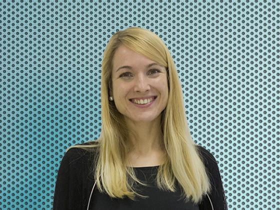 Barbara Logar